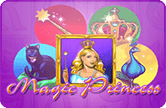 Азартная игра Вулкан Magic Princess